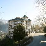 Hotel Asia The Dawn, Shimla