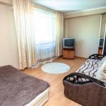 Apartments on Kharkovskaya 59, Tyumen