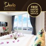 David Residence, Nai Yang Beach