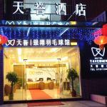 Tavernew Hotel, Guangzhou