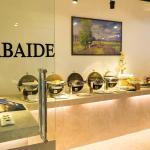Sabaidee hotel, Vang Vieng
