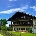 Gästehaus Wiesegg, Reit im Winkl