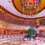ShenChuan Tibetan Style Hotel Shangri-La, Shangri-La