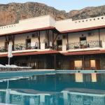 Continental Hotel, Masouri