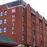 Hotel Pictures: ibis Birmingham Centre New Street Station, Birmingham