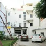 Hotel Shrihaan,  Jaipur