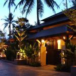 Private 4 Bed Villa in Maenam Ko Samui,  Mae Nam