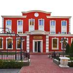 Lite Hotel Volgograd, Volgograd