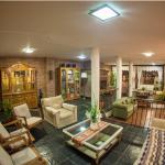 Hotel Bahia Nueva, Puerto Madryn