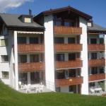 Apartment Weisshorn, Riederalp