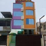 Hostal Jazmines, Lima