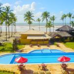 Makaira Beach Resort, Canavieiras
