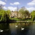 Hotel Pictures: Arundel House Hotel, Cambridge