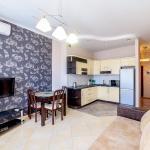 Apartment Tikhiy Ugol,  Kazan
