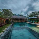 Mans Cottages & Spa, Pemuteran