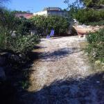 Casa del Verde,  Favignana