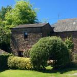 The Old Granary at Lower Collaton Farm, Dartmouth