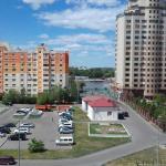 Apartments on Respublika Avenue 2,  Astana