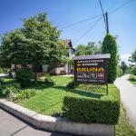 Guest House Bruna, Drežnik Grad