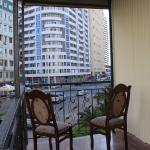 Sea Sun and Balcony, Batumi
