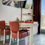 Holiday Suites Westende, Westende