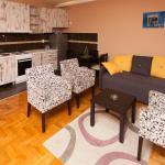 Apartment Alfa, Belgrade