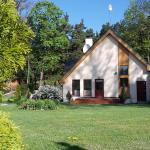 Forest Edge Lodge, Rīga