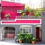 Pousada e Hostel SP Economica,  Sao Paulo