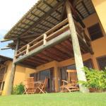 Apartamento 3 suites 150m (F01 202) Cond. Reserva Imbassai,  Imbassai