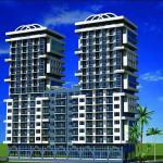 New Batumi Apartments, Batumi