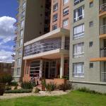 Apartamento Zona Norte Calle 170,  Bogotá