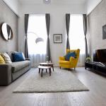 Creative Apartment - Luxury Suite Podmanicky,  Budapest