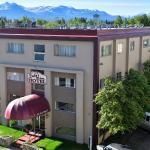 Duke's 8th Avenue Hotel, Anchorage