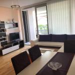 Apartment Selma 2,  Budva