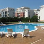 Sunny Day 3 rent apartment, Sunny Beach