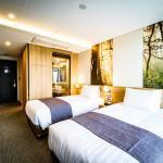 UTop Ubless Hotel Jeju,  Jeju