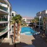Deluxe apartment on the sea, Eilat