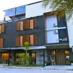 The Plug Hotel,  Nakhon Si Thammarat