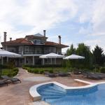 Villa Calypso - Luxury apartments, Flogita