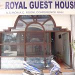Royal Guest House (Hotel), Gaya