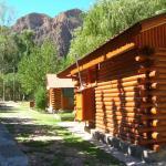 Fotografie hotelů: Cabañas Ayum Elun, Valle Grande