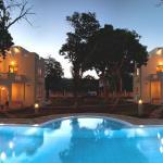 Adansonia Village Resort, Diani Beach