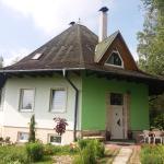 Vila Elena, Stará Lesná