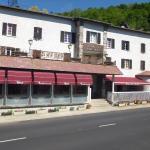 Hotel Pictures: Hôtel Restaurant Le Pain de Sucre, Monistrol-d'Allier