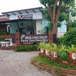 Fancy Carp Resort,  Cha Am