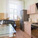City apartment in very quiet place,  Lviv
