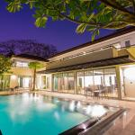 Villa Navin Premiere Pool Villa, Jomtien Beach
