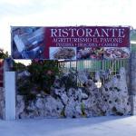 Agriturismo Il Pavone, Torre Lapillo