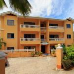 Vicky's Holiday Apartments, Beau Vallon