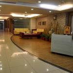 Hotel Prem Shanti,  Indore